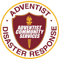 Adventist Community Services - Disaster Response