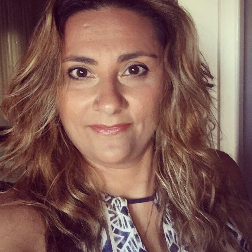 Maria Nikolatos