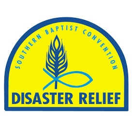 Southern Baptist Convention Disaster Relief