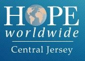 HOPE worldwide, Central Jersey